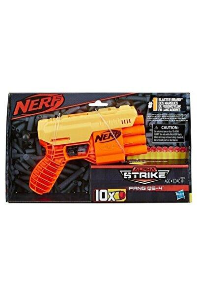 Nerf Alpha Strike Fang Qs-4 Blaster Hasbro E6973