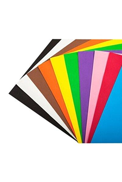 Bigpoint Fon Kartonu 50x70cm 160 Gram Karışık 10 Renk