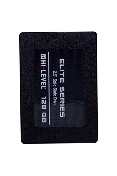 Hi-Level Hı-level 128gb Elıte Hlv-ssd30elt/128g 560- 540mb/s Ssd Sata-3 Disk