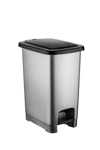 Şenyayla Plastik Slim Pedallı Çöp Kovası 25 Lt Fma00091