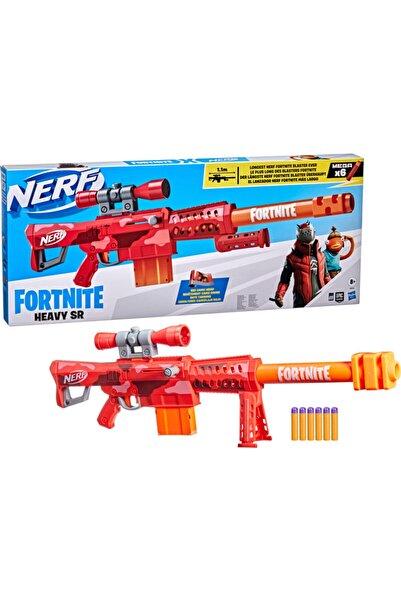 Nerf - Fortnite Heavy Sr Mega Mermi Hediyeli!!