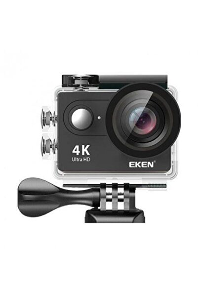 EKEN H9 Aksiyon Kamera Hd 4k Kumandasız