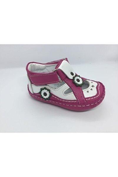 OVI Baby Shoes Hakiki Deri Ortopedik Ilkadım Ve Bebek Ayakkabısı