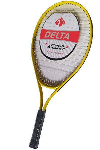 Delta Max Joys 23 Inç Komple Çantalı Kort Çocuk Tenis Raketi