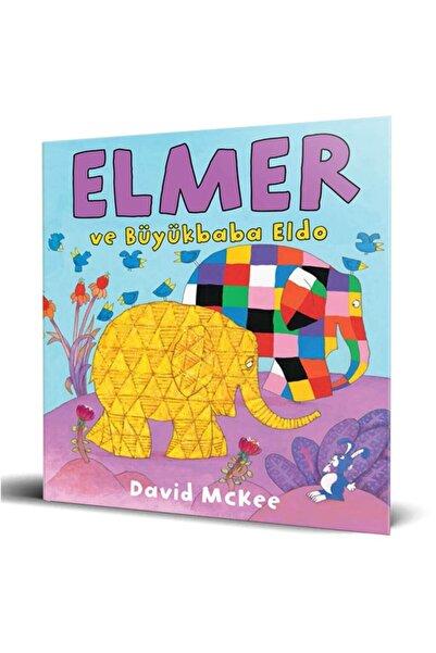 Mikado Yayınları Elmer ve Büyükbaba Eldo