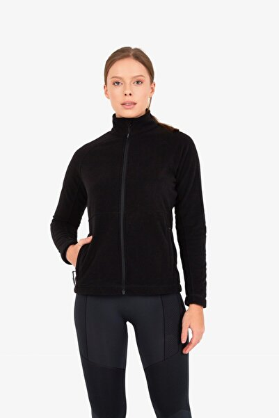 Blackspade 50468 Aw21 Zip Front Fleece Jacket