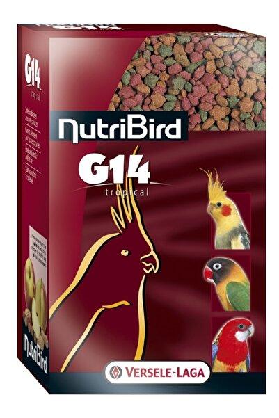 Versele Laga Nutrıbırd G14 Tropıcal 1kg