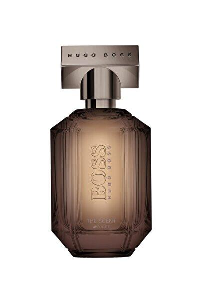Hugo Boss The Scent Absolute Edp 50 Ml Kadın Parfüm