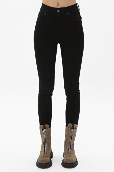 Desperado Jeans Desperado Likralı Yüksek Bel Jean 5060701