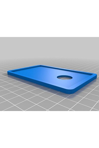 SudoCheap Mini Instax Tepsisi Plastik Aparat