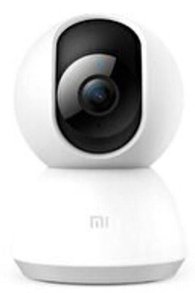 ALISVERİŞ ZAMANI Home Security Camera 360° Ev Güvenlik Kamerası 1080p ( Türkiye Garantili)