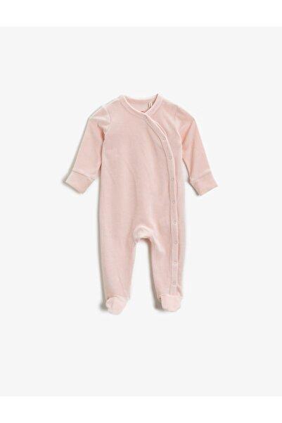 Koton Kız Bebek Tulum