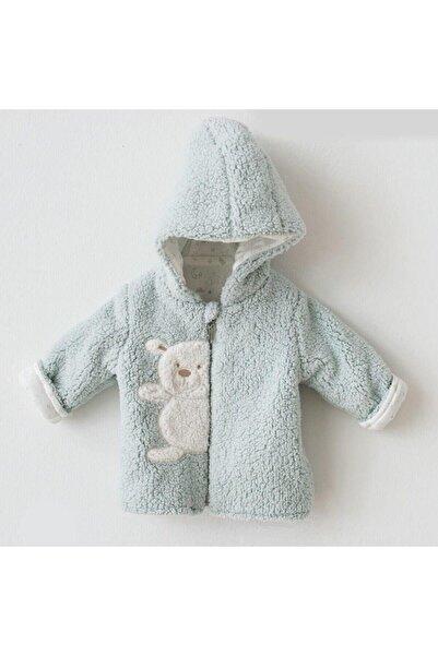 andywawa Kız Bebek Yeşil Ceket