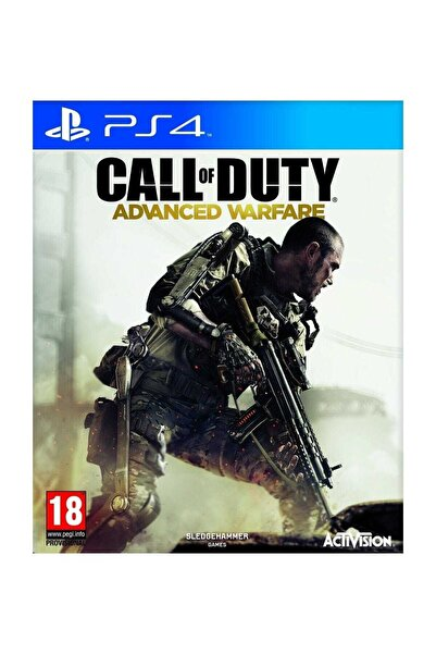 ACTIVISION Ps4 Call Of Duty Advanced Warfare