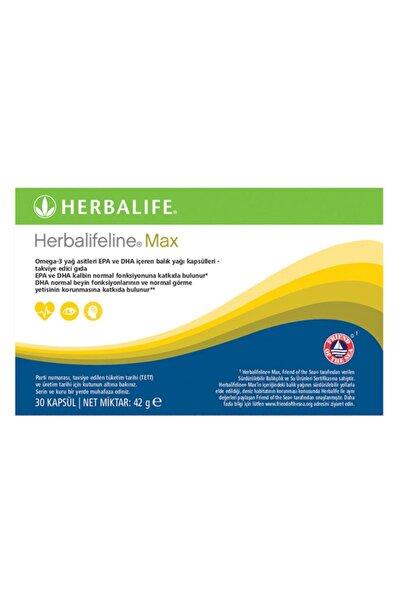 Herbalife Omega-3 (30 Kapsül)