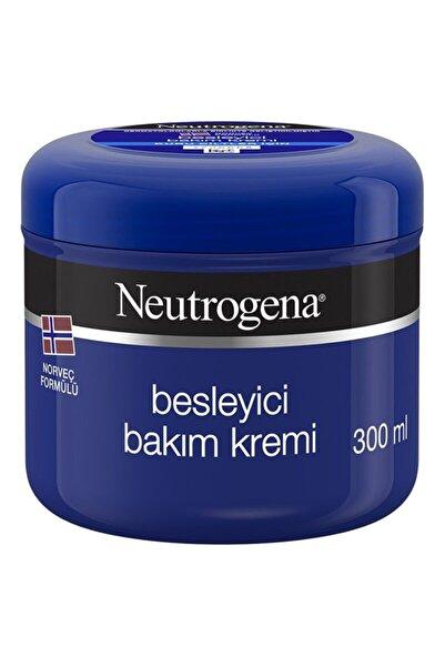 Neutrogena Besleyici Bakım El & Vücut Kremi 300 Ml
