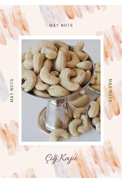MAY NUTS Çiğ(kavrulmamış) Kaju 1 Kg