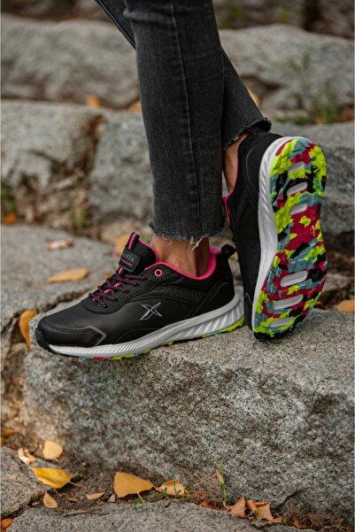Kinetix Kadın Ortopedik Yürüyüş Ayakkabısı