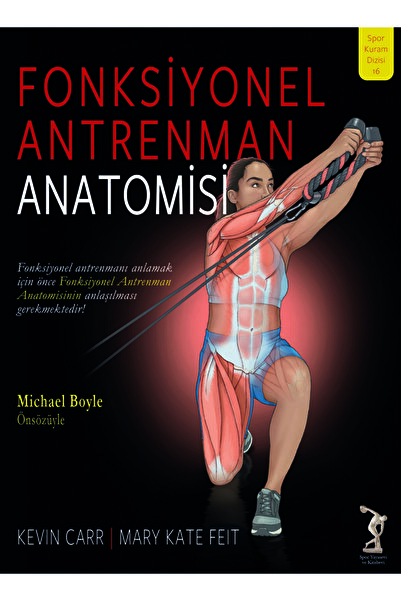 Spor Yayınevi Fonksiyonel Antrenman Anatomisi