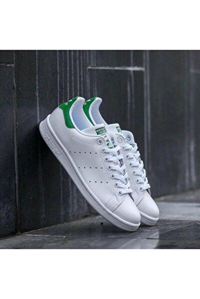 adidas Stan Smith Beyaz Günlük Ayakkabı