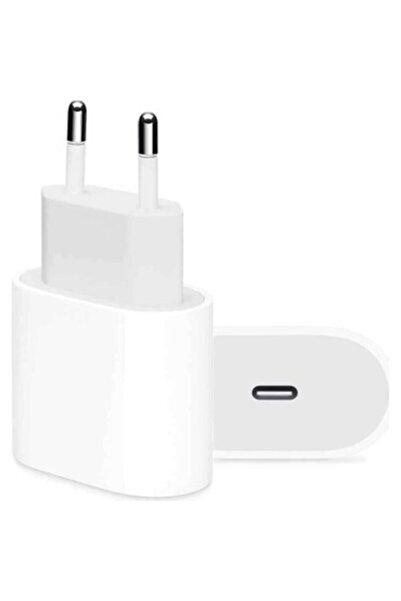 MOBİL GO Iphone 11 / 11 Pro / 11 Pro 12 12 Pro Uyumlu Yeni Nesil Typc Girişli 18w Hızlı Adaptör 11hızlı
