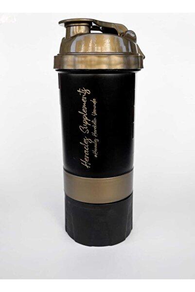 Heracles Supplement Heracles Black Gold Profesyonel Shaker 500 ml