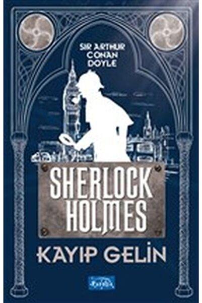3D Yayınları Kayıp Gelin - Sherlock Holmes