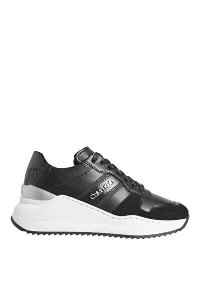 Calvin Klein Sneaker, 40, Siyah