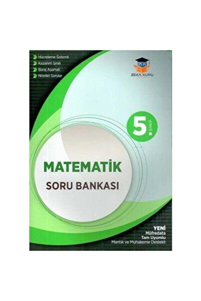 Zeka Küpü Yayınları Zeka Küpü 5.sınıf Matematik Soru Bankası