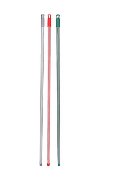ŞEHRİMOSTARKIRK1 Fırça Sapı 3 Lü Set- Pijamalı Renkli Metal