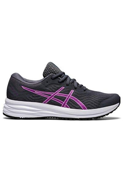 Asics Kadın Gri Koşu Ayakkabısı