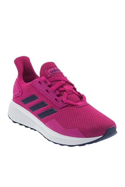 adidas Duramo 9 Pembe Koşu Ayakkabı (f35102)
