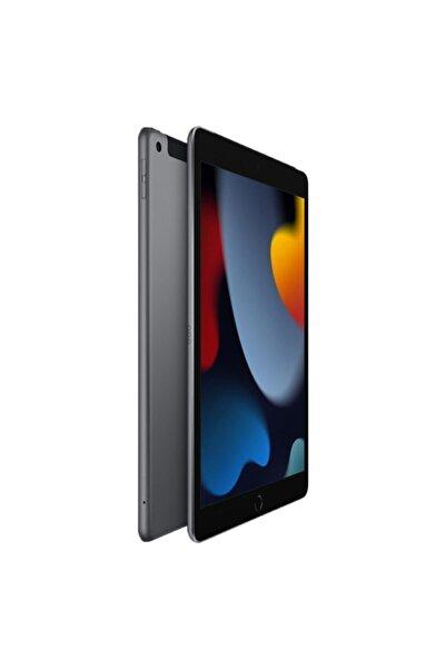 Apple Ipad 9.nesil Yeni Ipad-256 Gb Wıfı-uzay Gri-10.2''retina Ekran Tablet