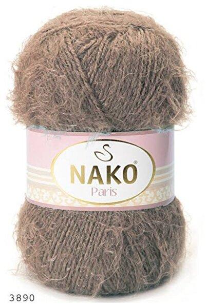 NAKO Parıs Boz Kahve (3890)