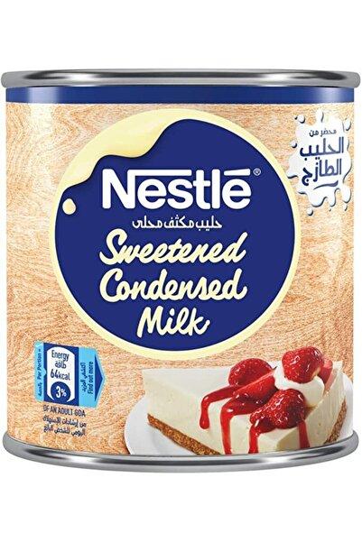 Nestle Sweettend Condensed Milk (yoğunlaştırılmış Doğal Sütü ) 397g
