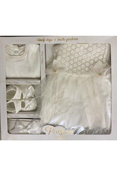 Ponpon Baby Mevlüt Takımı Özel Gün Kıyafeti