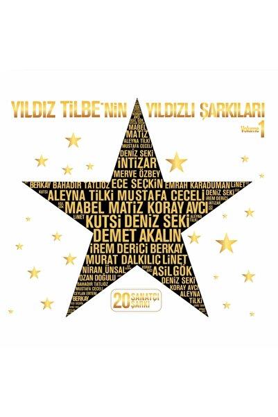Gereksiz Şeyler Yıldız Tilbe'nin Yıldızlı Şarkıları Vol 1 Plak