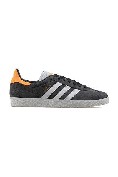adidas Gazelle Erkek Günlük Ayakkabı CQ2807 Siyah
