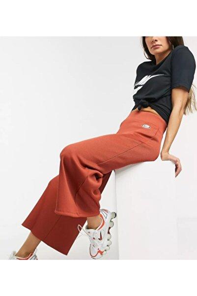 Nike Sportswear Ribbed Trousers Kadın Eşofman Altı Cu5356-895