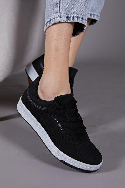 Tonny Black Unısex Spor Ayakkabı Tb107