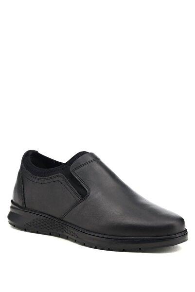 Flogart Zs05 1pr Siyah Erkek Ayakkabı 885