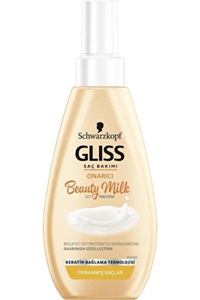 Gliss Beauty Milk Onarıcı 150ml