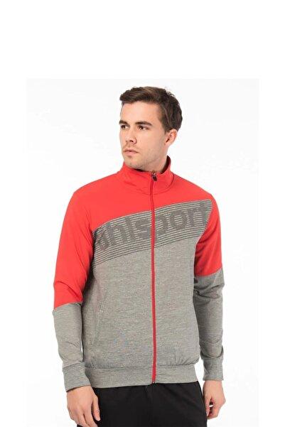 UHLSPORT Erkek Sweatshirt Sweat Likrali Eliminator 1101719