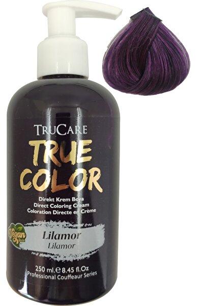 Trucare Truecolor Vegan Saç Boyası Lilamor 250 ml