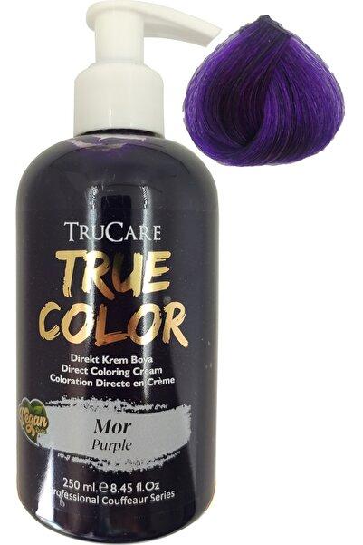 Trucare Truecolor Vegan Saç Boyası Mor 250 ml