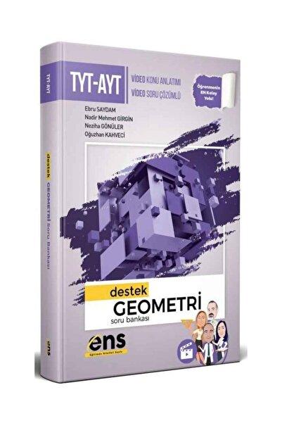 Ens Yayınları Tyt Ayt Geometri Destek Soru Bankası Güncel Basım