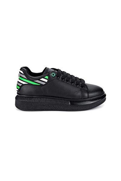 Benetton United Colors Of 30135 Kadın Ayakkabı