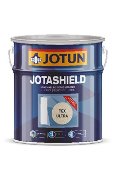 Jotun Jotashıeld Tex Ultra Whıte Ral 7016