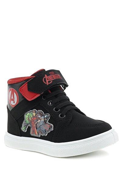 AVENGERS Lıllıa.p1pr Siyah Erkek Çocuk Sneaker Hi