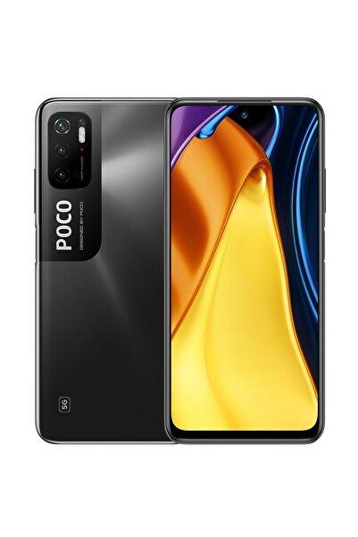 POCO M3 Pro 5G 4GB + 64GB Siyah Cep Telefonu (Xiaomi Türkiye Garantili)